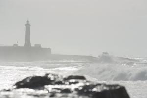 la puissance de la mer