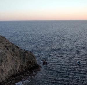 Isleta Soledad
